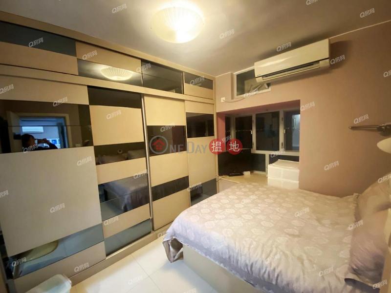 開揚遠景,間隔實用,實用三房,環境清靜《邁亞美海灣6座租盤》-268湖翠路   屯門香港-出租HK$ 21,500/ 月