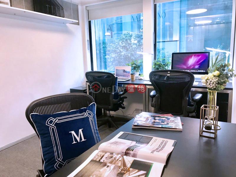 Mau I Business Centre 5-pax Office $13,900 up per month, 8 Hysan Avenue | Wan Chai District | Hong Kong Rental | HK$ 13,900/ month