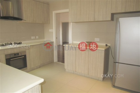Lovely 3 bedroom on high floor with balcony & parking | Rental|Parkview Rise Hong Kong Parkview(Parkview Rise Hong Kong Parkview)Rental Listings (OKAY-R33056)_0
