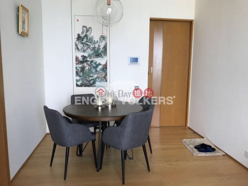 HK$ 25.5M | Alassio, Western District, 2 Bedroom Flat for Sale in Mid Levels West
