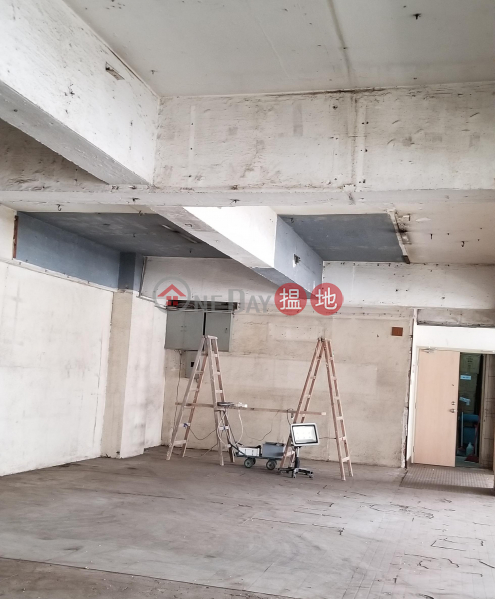 安樂工廠大廈單位出租 九龍城安樂工廠大廈(On Lok Factory Building)出租樓盤 (NGAIS-4873191317)