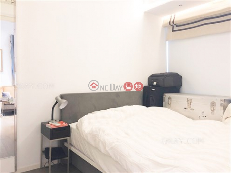 Tasteful 1 bedroom with balcony | For Sale | The Pierre NO.1加冕臺 Sales Listings