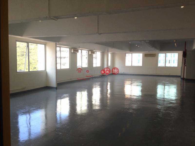 Newly Renovated Unit for Multi-Use purpose | E. Tat Factory Building 怡達工業大廈 Rental Listings