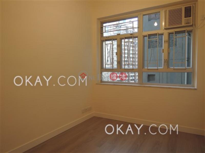 Practical 3 bedroom with balcony | Rental | Yee Hing Mansion 怡興大廈 Rental Listings