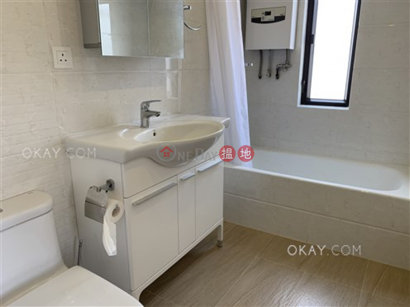 Property Search Hong Kong   OneDay   Residential Rental Listings, Rare penthouse with racecourse views, rooftop   Rental