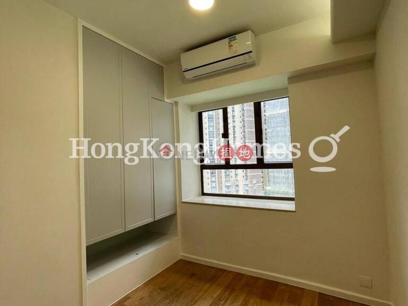 香港搵樓 租樓 二手盤 買樓  搵地   住宅 出租樓盤-雲暉大廈C座三房兩廳單位出租