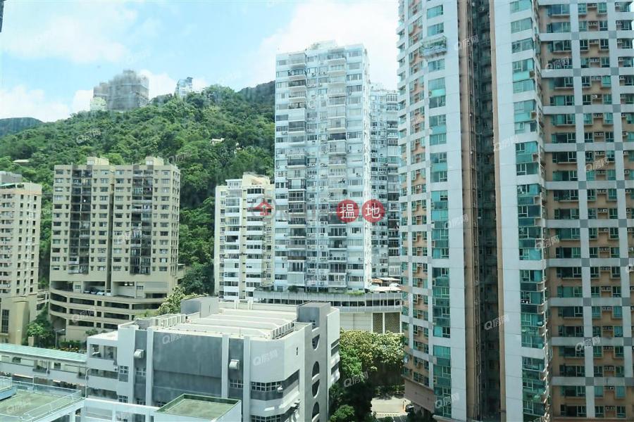 HK$ 14.18M, No 1 Star Street, Wan Chai District, No 1 Star Street | 2 bedroom Mid Floor Flat for Sale