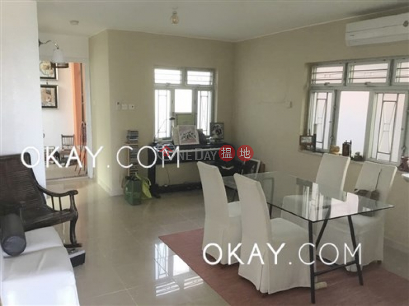 Property Search Hong Kong | OneDay | Residential | Sales Listings | Charming house with rooftop, balcony | For Sale