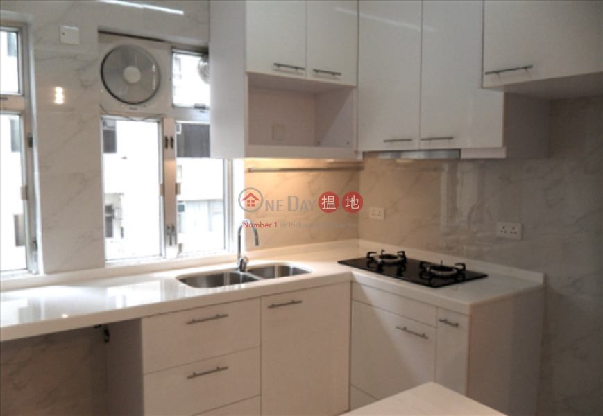 2 Bedroom Flat for Sale in Happy Valley, Po Tak Mansion 寶德大廈 Sales Listings | Wan Chai District (EVHK30029)