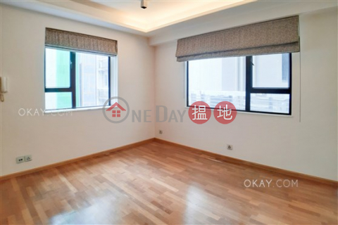 Lovely 1 bedroom on high floor with rooftop | For Sale|Caine Building(Caine Building)Sales Listings (OKAY-S35963)_0