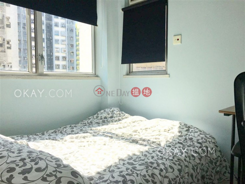 Wing Fai Building High Residential | Rental Listings | HK$ 25,000/ month