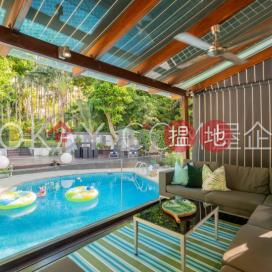 5房3廁,獨家盤,連車位,露台菠蘿輋村屋出售單位|菠蘿輋村屋(Po Lo Che Road Village House)出售樓盤 (OKAY-S340827)_0