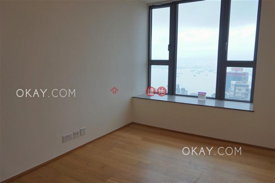 HK$ 39,000/ 月殷然|西區|2房1廁,極高層,星級會所,露台《殷然出租單位》