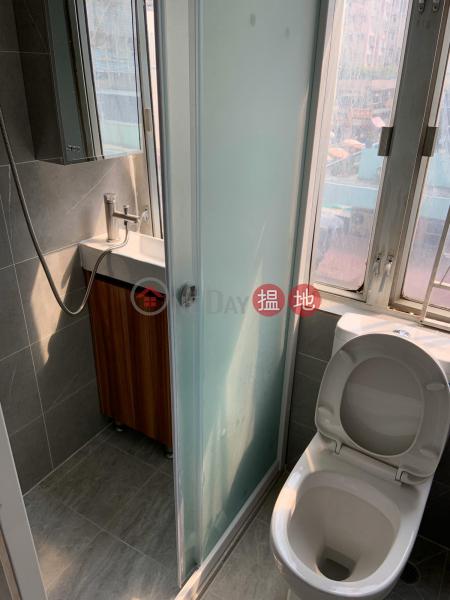 HK$ 7,500/ 月|永隆街9號|長沙灣-全新套房由7500起1房1廳(多間)