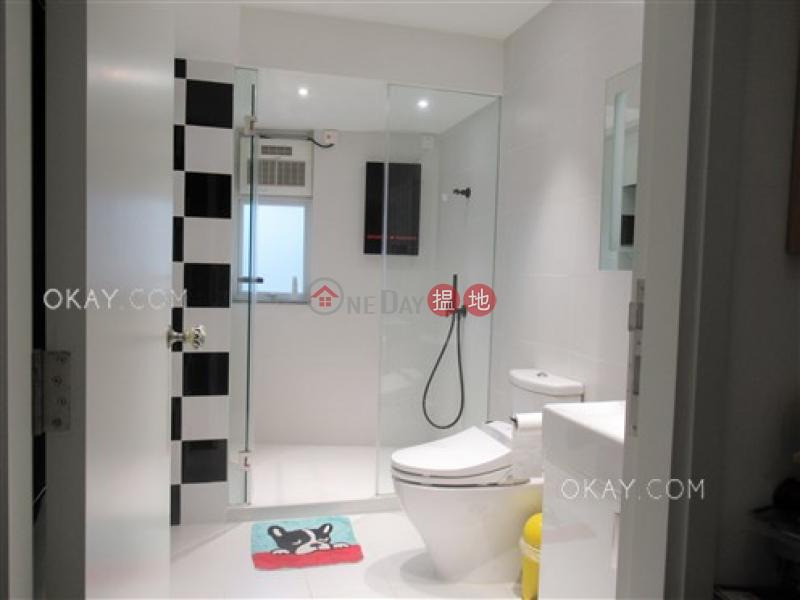 3房2廁,實用率高,極高層,連車位堅尼地台出租單位|堅尼地台(Kennedy Terrace)出租樓盤 (OKAY-R76606)