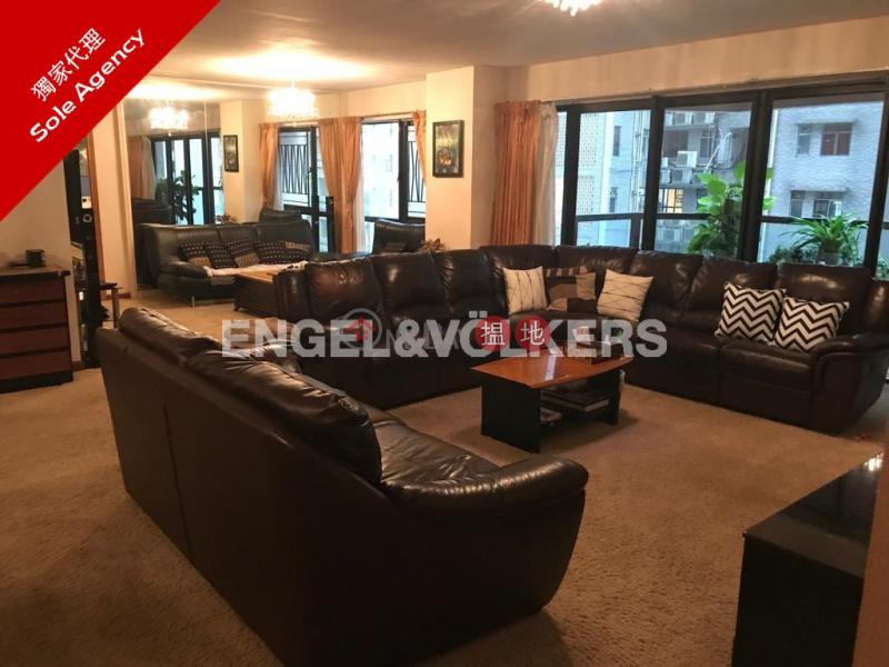 Expat Family Flat for Sale in Central Mid Levels   Estoril Court Block 1 愛都大廈1座 Sales Listings