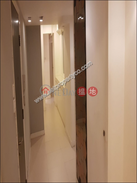 Unit for Rent in Sheung Wan 103-105 Jervois Street | Western District, Hong Kong | Rental | HK$ 27,000/ month