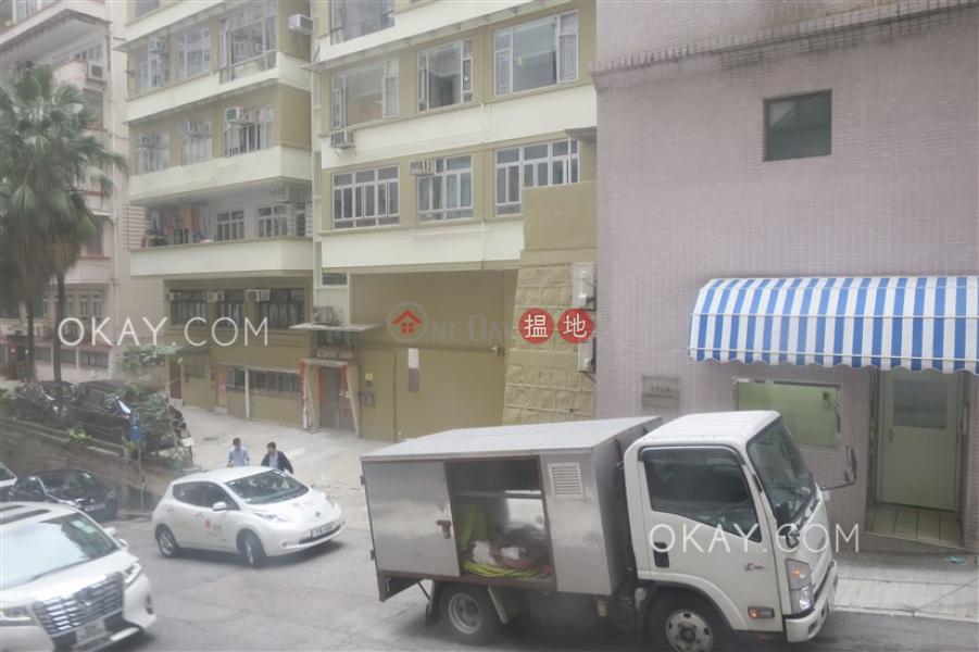 2房2廁格蘭閣出租單位6巴丙頓道 | 西區香港出租-HK$ 35,900/ 月