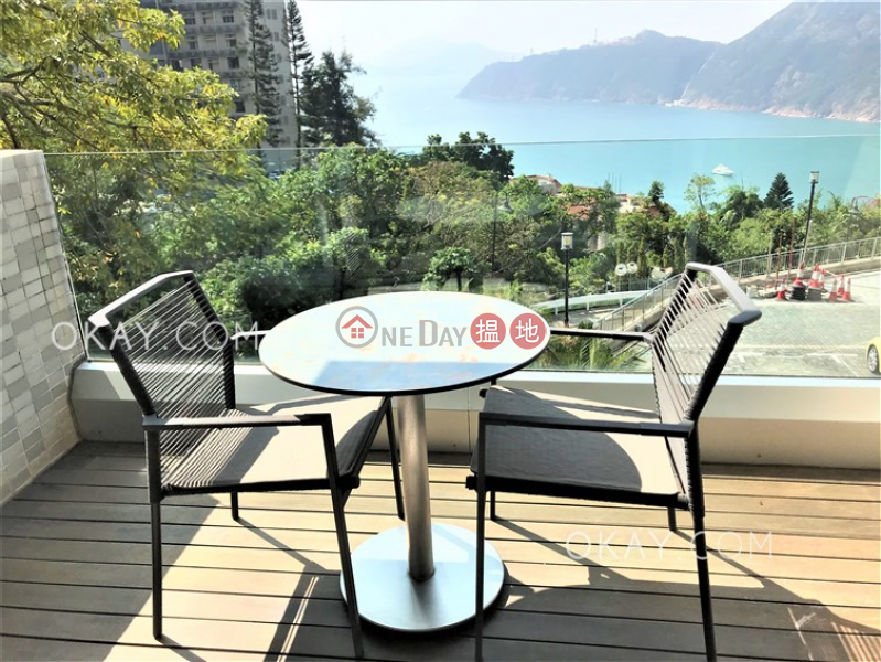 HK$ 88M Monte Verde Southern District Stylish 4 bedroom with balcony & parking | For Sale