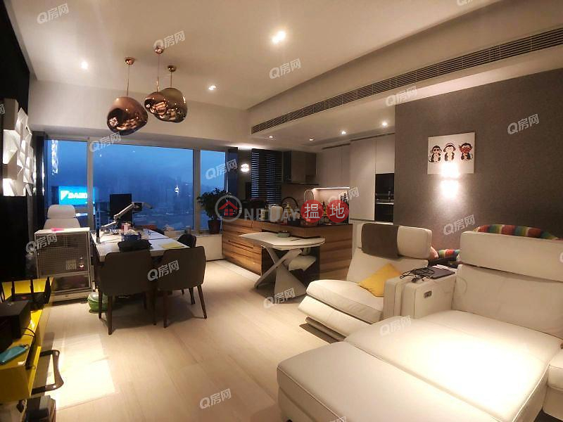HK$ 58,000/ month The Masterpiece Yau Tsim Mong | The Masterpiece | 1 bedroom Mid Floor Flat for Rent