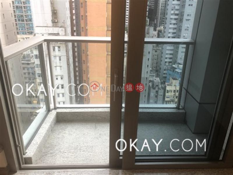 3房2廁,可養寵物,露台《MY CENTRAL出租單位》23嘉咸街 | 中區|香港-出租-HK$ 50,000/ 月