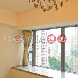 Luxurious 2 bedroom with balcony   Rental