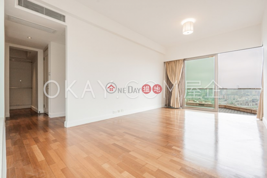 HK$ 128,000/ month THE HAMPTONS Kowloon City   Beautiful 4 bedroom with terrace, balcony   Rental