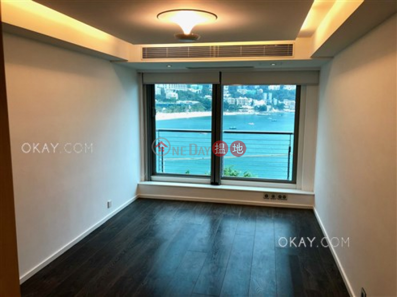 Gorgeous house with parking | Rental, 56 Repulse Bay Road 淺水灣道56號 Rental Listings | Southern District (OKAY-R17362)