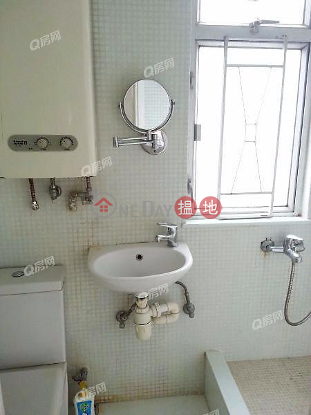 King Kwong Mansion | Low Floor Flat for Rent | 8 King Kwong Street | Wan Chai District | Hong Kong, Rental, HK$ 12,800/ month