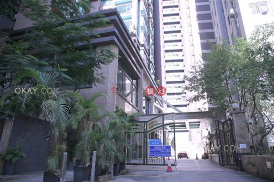 1房1廁,星級會所《蔚晴軒出租單位》3英輝台 | 西區香港出租-HK$ 24,000/ 月