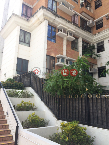 Parc Oasis Tower 18 (Parc Oasis Tower 18) Yau Yat Chuen|搵地(OneDay)(3)