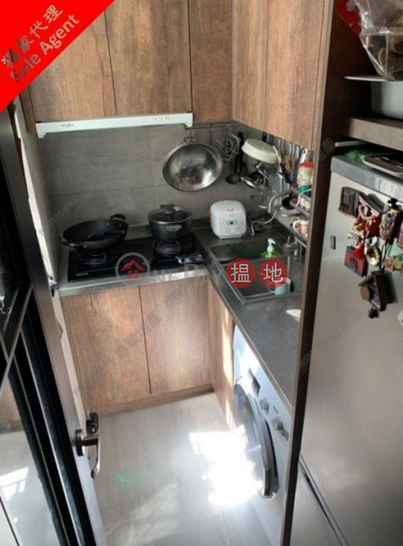 Property Search Hong Kong | OneDay | Residential | Sales Listings | HK$400K RENOVATION DURING 2018, NEAR MTR.