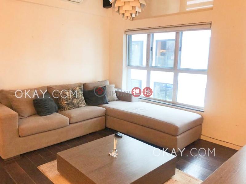HK$ 10.8M | CNT Bisney Western District, Elegant 1 bedroom with terrace | For Sale
