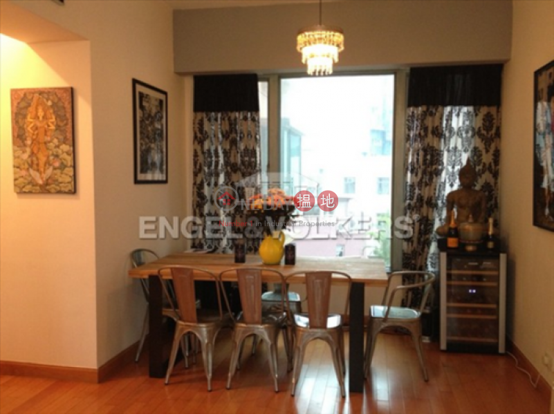 2 Bedroom Flat for Sale in Mid Levels - West | 2 Park Road 柏道2號 Sales Listings