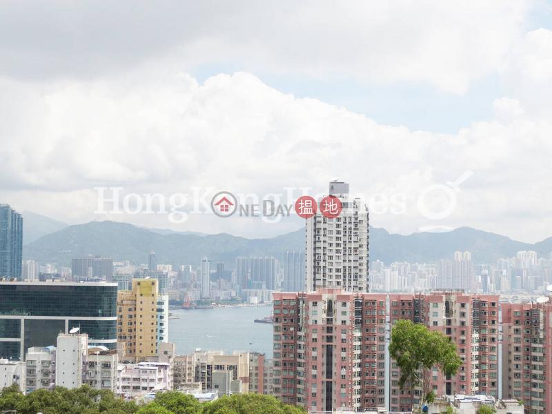 香港搵樓 租樓 二手盤 買樓  搵地   住宅-出租樓盤 寶馬山花園4房豪宅單位出租