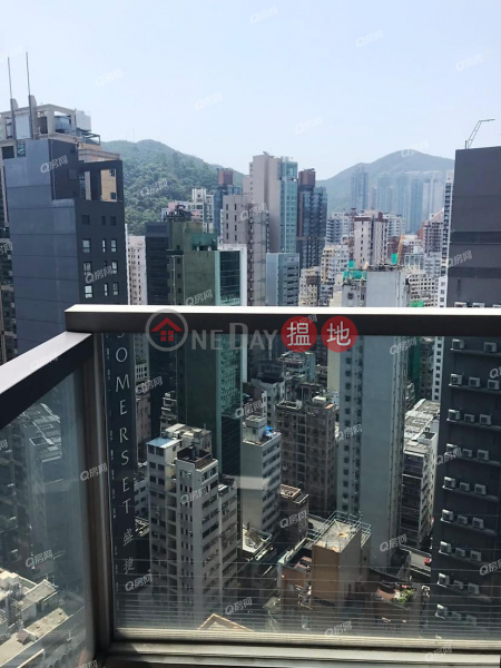 Property Search Hong Kong | OneDay | Residential Rental Listings | The Hemispheres | 1 bedroom Flat for Rent