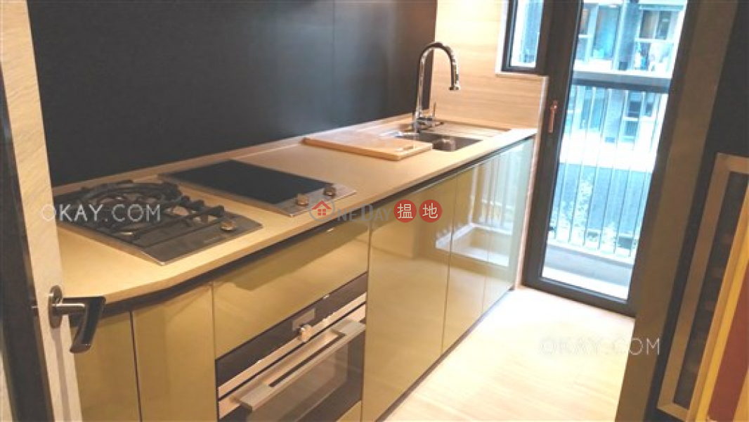 HK$ 32,000/ month, Fleur Pavilia Tower 1, Eastern District, Popular 2 bedroom with balcony | Rental