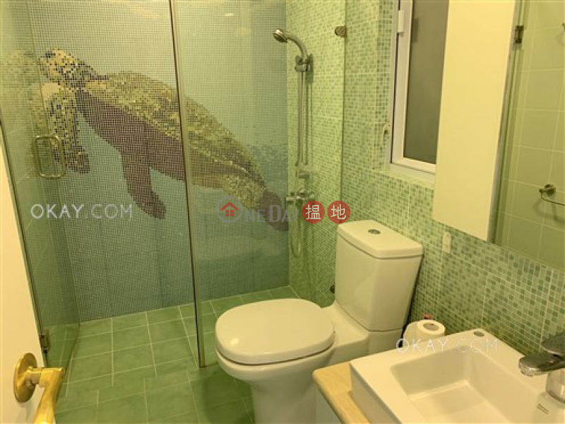 Stylish 3 bedroom with parking   Rental 88 Tai Tam Reservoir Road   Southern District Hong Kong   Rental   HK$ 88,000/ month