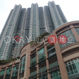 Charming 2 bedroom on high floor with harbour views   For Sale