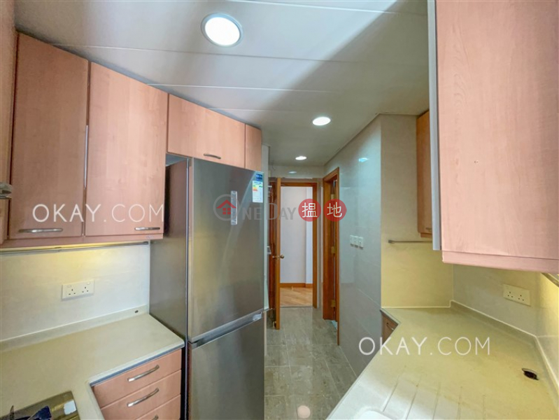 Property Search Hong Kong | OneDay | Residential, Rental Listings | Luxurious 3 bedroom in Kowloon Station | Rental