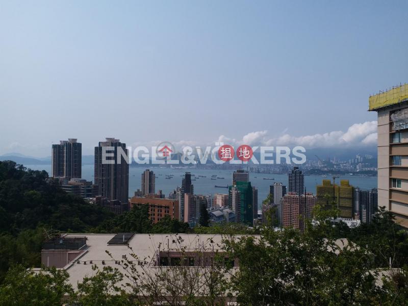 HK$ 4,700萬-杏彤苑|西區|西半山兩房一廳筍盤出售|住宅單位