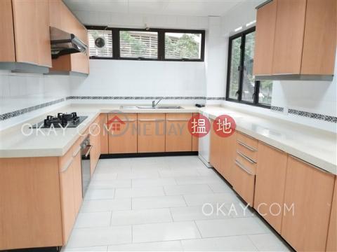 Efficient 4 bedroom with balcony & parking | Rental|Eva Court(Eva Court)Rental Listings (OKAY-R24577)_0