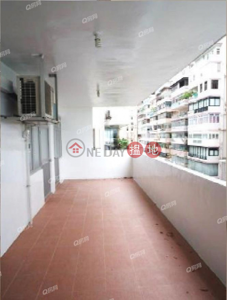 Prospect Mansion | Middle Residential | Rental Listings HK$ 46,000/ month