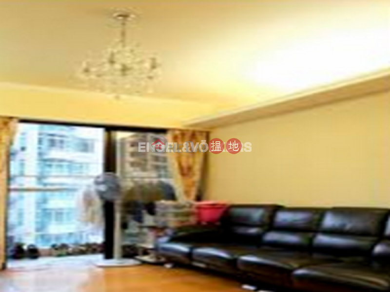 3 Bedroom Family Flat for Sale in Happy Valley | Hawthorn Garden 荷塘苑 Sales Listings