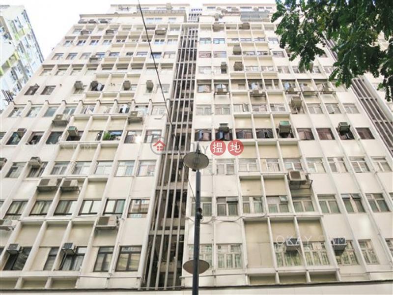 Practical penthouse in Causeway Bay   Rental 11-19 Great George Street   Wan Chai District   Hong Kong Rental HK$ 29,500/ month