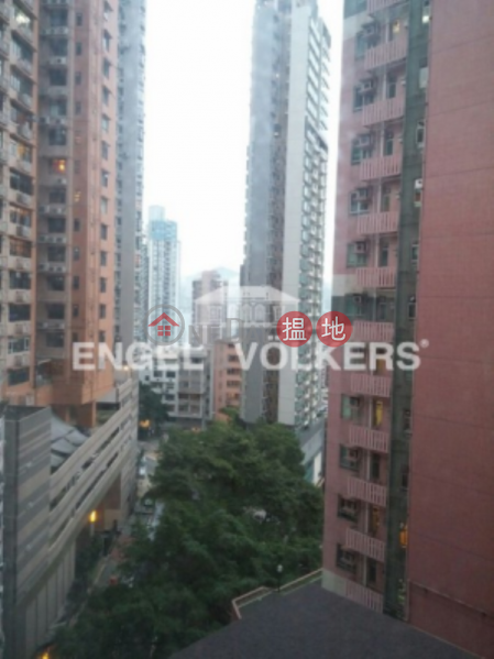 2 Bedroom Flat for Sale in Mid Levels West | All Fit Garden 百合苑 Sales Listings