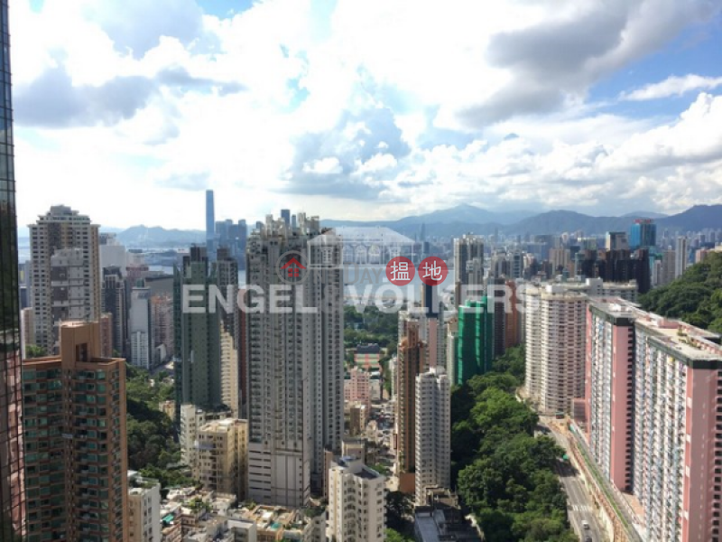 HK$ 82,000/ month The Legend Block 3-5, Wan Chai District, 4 Bedroom Luxury Flat for Rent in Tai Hang