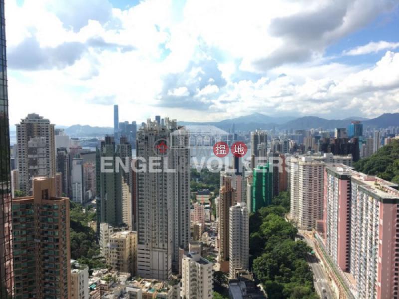 HK$ 82,000/ 月-名門 3-5座-灣仔區|大坑4房豪宅筍盤出租|住宅單位