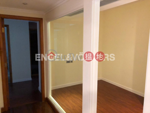 Expat Family Flat for Rent in Central Mid Levels|Clovelly Court(Clovelly Court)Rental Listings (EVHK44984)_0