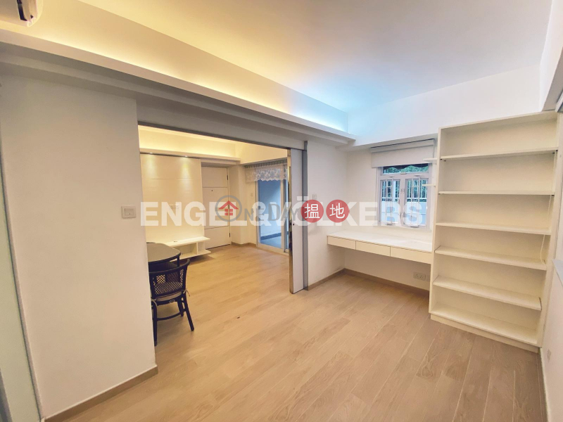 1 Bed Flat for Sale in Shek Tong Tsui, Cheong Wan Mansion 昌運大廈 Sales Listings   Western District (EVHK94728)